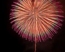 岡崎の花火、magnificoから見えるのでしょうか?
