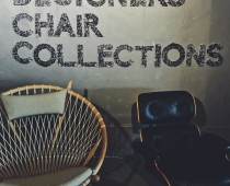 designers chair collection